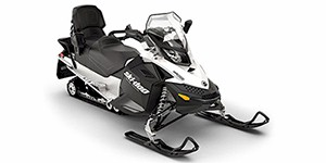 2013 Ski-Doo Grand Touring Sport 550F