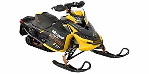 2013 Ski-Doo MX Z X-RS 800R E-TEC