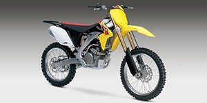 2013 Suzuki RM-Z 250