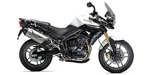 2013 Triumph Tiger 800 ABS