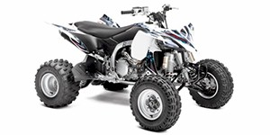 2013 Yamaha YFZ 450R