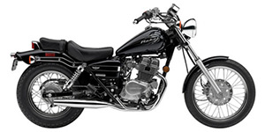 2014 Honda Rebel Base