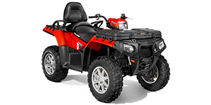 2014 Polaris Sportsman Touring 850 HO EPS