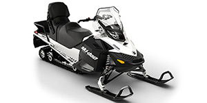 2014 Ski-Doo Expedition Sport ACE 600