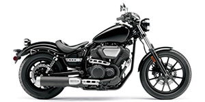 2014 Yamaha Bolt Base