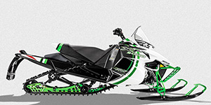 2015 Arctic Cat XF 9000 Limited