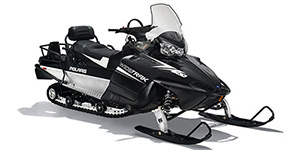 2015 Polaris WideTrak 600 IQ