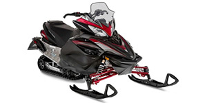 2015 Yamaha Apex Base