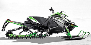 2018 Arctic Cat M 8000 ES 153