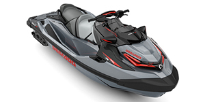 2018 Sea-Doo RXT X 300