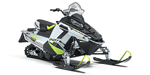 2019 Polaris Indy 550