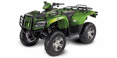 Arctic Cat Thundercat Atv Trims Efi