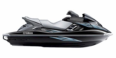 Yamaha waverunner fx personal watercraft 2012 for 2012 yamaha waverunner