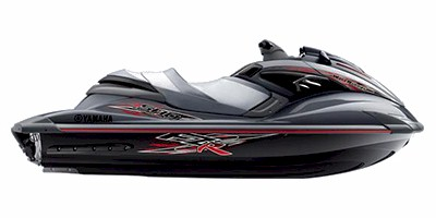 Yamaha waverunner fz personal watercraft 2012 for 2012 yamaha waverunner