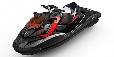 Sea Doo Spark 2 Up Rotax 900 Ace Personal Watercraft 2014