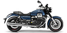 2015 MotoGuzzi California1400 CustomABS