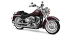 2017 Harley-Davidson Softail Deluxe