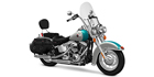2017 Harley-Davidson Softail HeritageSoftailClassic